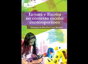 Livro em psicologia escolar e linguagem