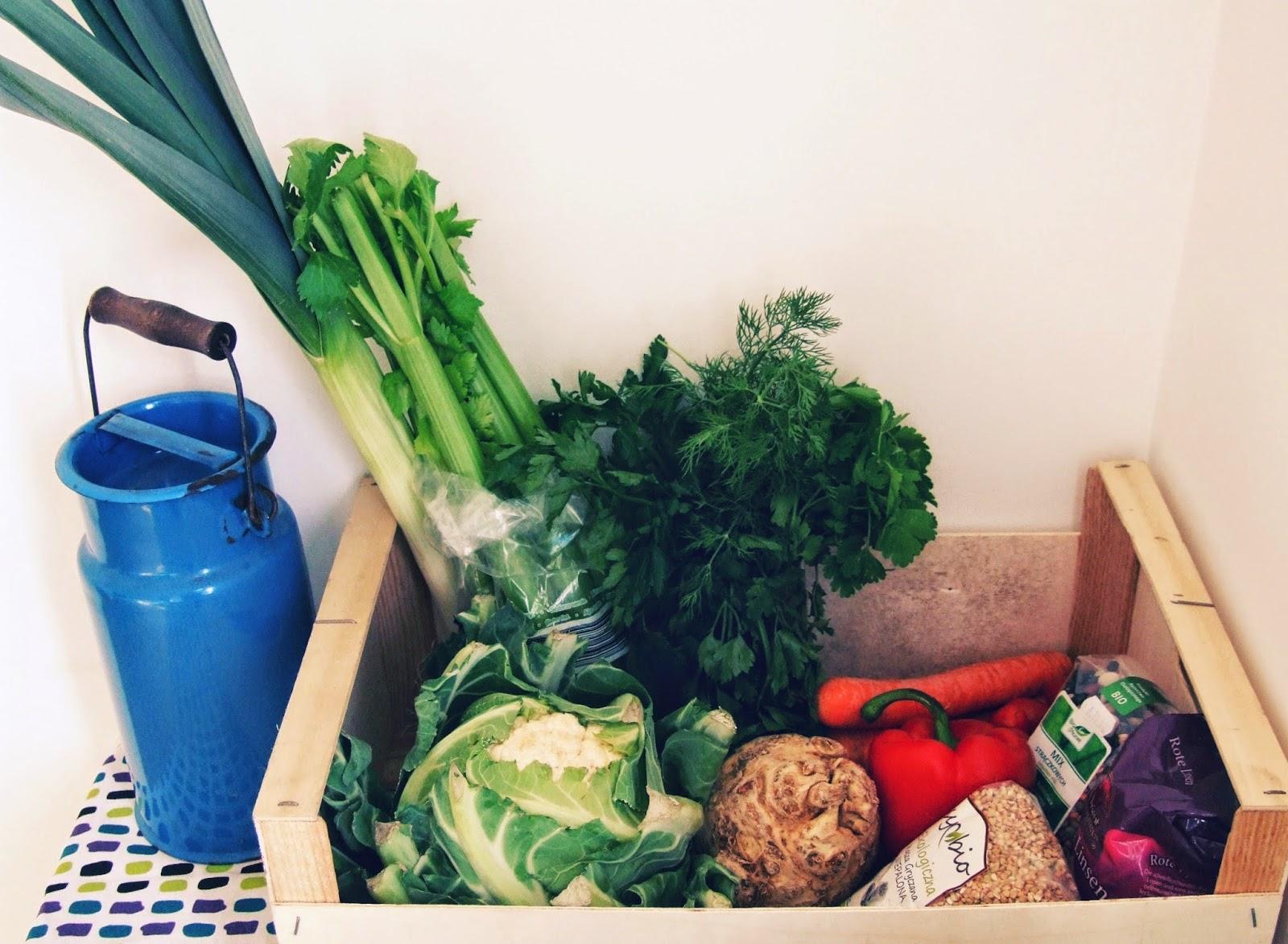 zdrowe jedzenie, slow food