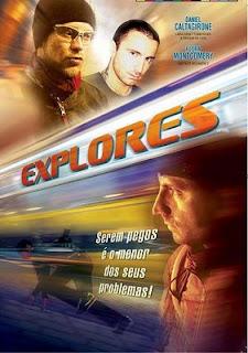 Explores Dublado