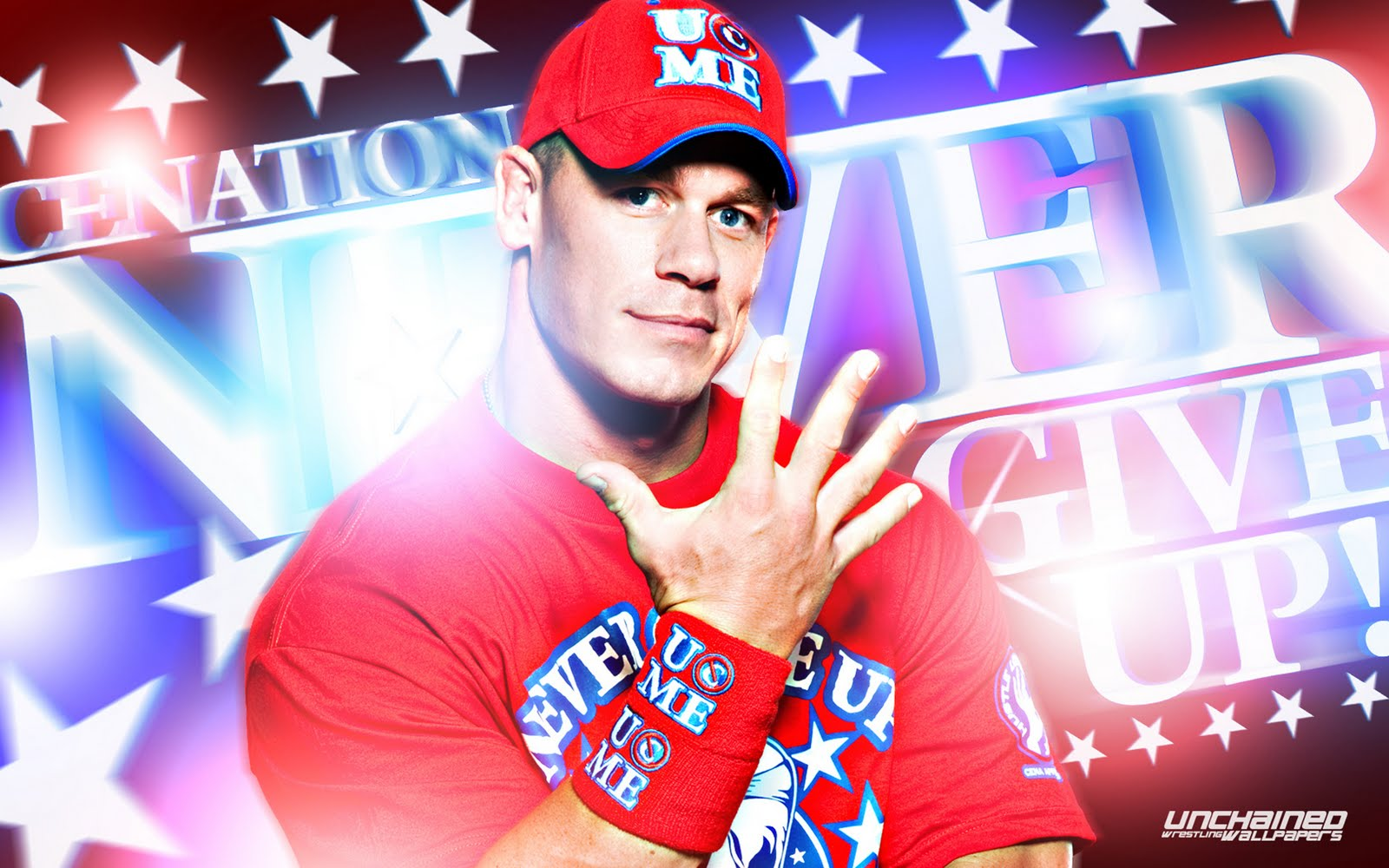 wwe superstars | wwe wallpapers | wwe wrestlemania: john cena 3d pics