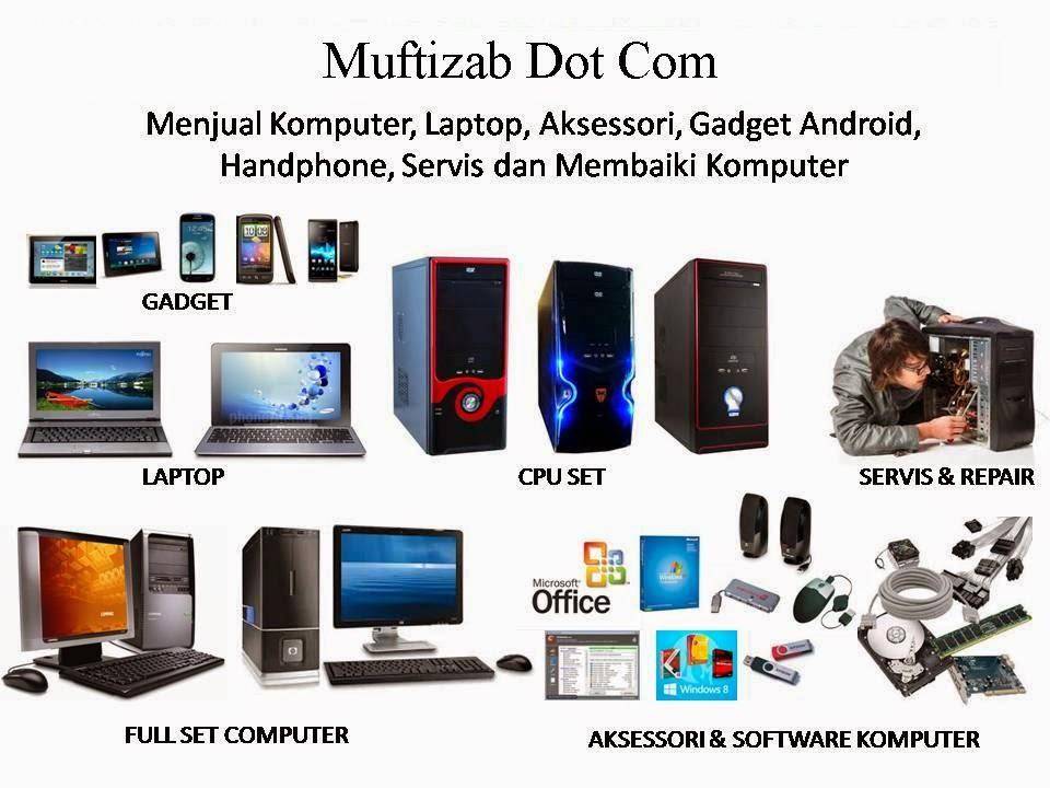 Muftizab Dot Com Selamat Datang Ke Kedai Komputer Muftizab