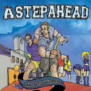 a step ahead album