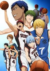 Download - Kuroko no Baske - Episódio 01 - Full HD + HD + SD + MP4 + SLQ Legendado
