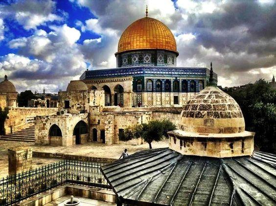 Abd ar-Razzâq Yahyâ - La profanation d'Israël selon le Droit sacré