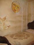 Denise's Fairy Mural