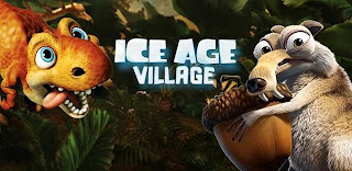 Ice Age Village v1.1.2 Mod (Unlimited Money) android apk full data