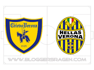 Prediksi Pertandingan Chievo vs Verona