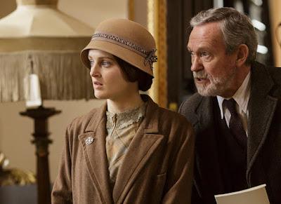 Sophie McShera in Downton Abbey Season 6