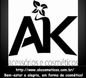 AK Cosméticos
