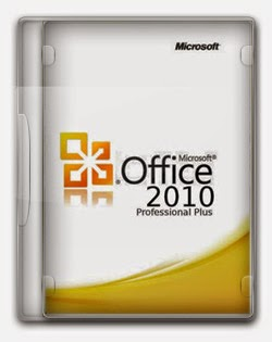 Microsoft Office Professional Plus 2010 - PT-BR 32 Bits e 64 Bits Torrent