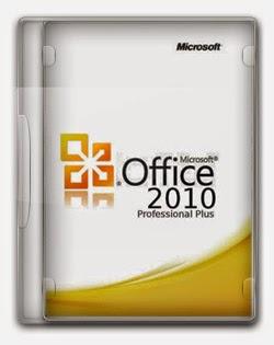 Microsoft Office Professional Plus 2010
