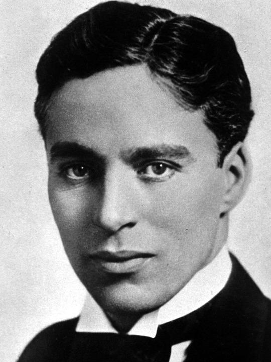 Arte Tattoos Live Charlie Chaplin