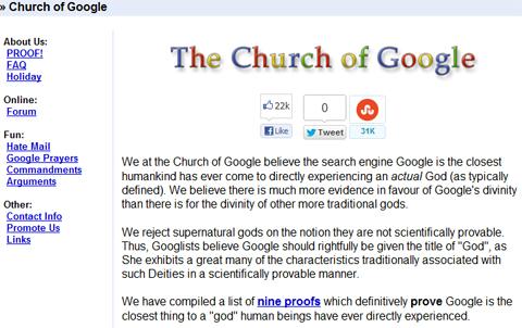 googleism