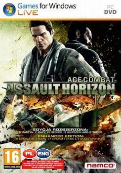 Ace Combat : Assault Horizon Enhanced Edition Pc