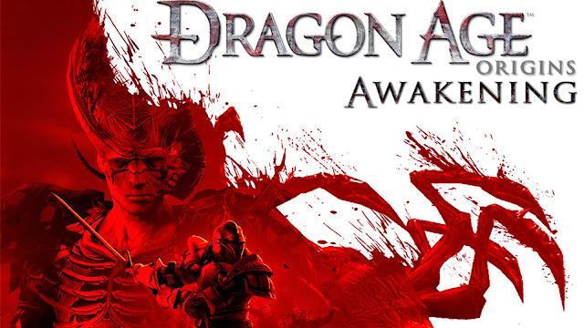 dragon age origins el despertar