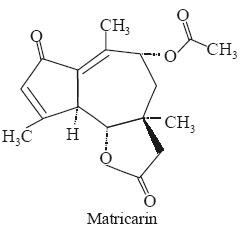 Matricarin