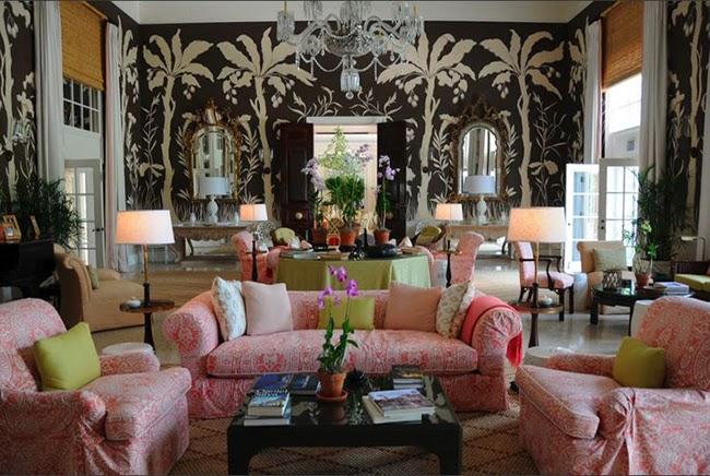 Lyford Cay Club Hotel Rooms