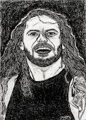 Portrait de Tim Lambesis!!!