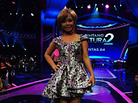 Eni Monroe Pesek Bakal Tampil di Babak 15 Besar Bintang Pantura 2
