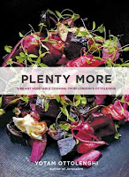 Ottolenghi's Newest Veg Cookbook