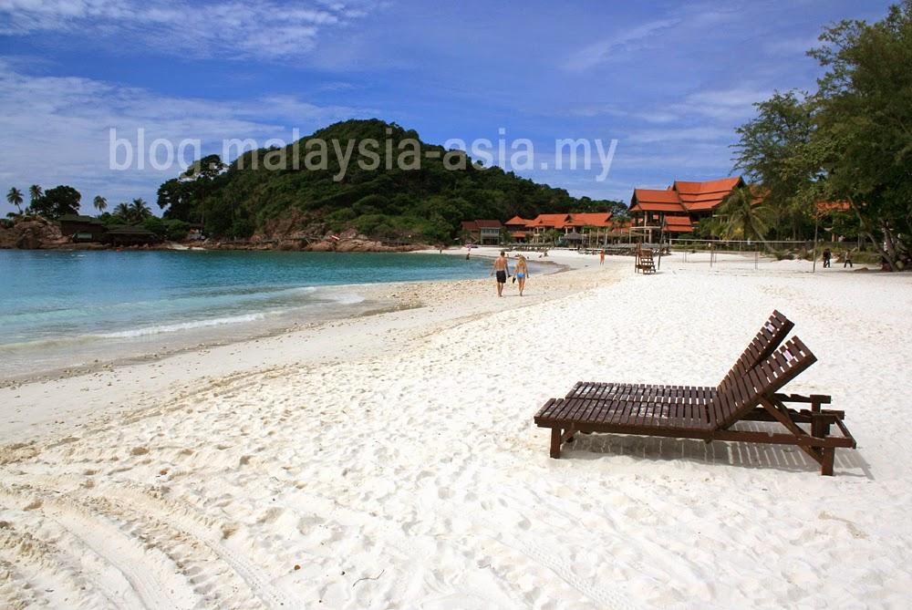 Pulau Redang Beach Malaysia