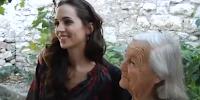 Eliza Dushku e la sua Albania