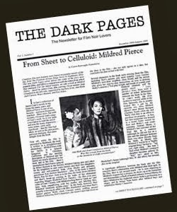 The Dark Pages