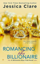 Giveaway: Romancing the Billionarire