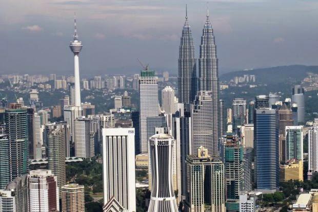 Kuala Lumpur Bandaraya Ke 9 Paling Banyak Dikunjungi Pelancong