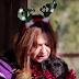 Το σποτάκι της ΖΕΗ για το Χριστουγεννιάτικο Παζάρι με την Τζόυς Ευείδη...