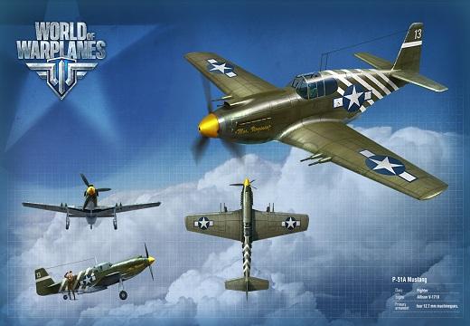 free download World of Warplanes Game