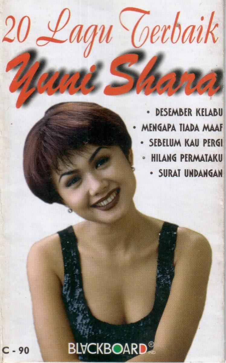 Yuni Shara  - Koleksi Tembang Kenangan