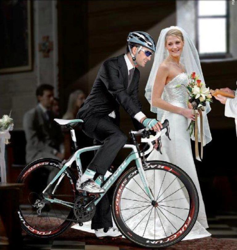 Tony gallopin wedding