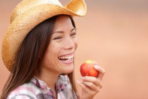 Hrana koja potiče zdrav izgled kože