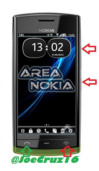 imagens do celular nokia 500 - Download nokia 500 fotos para Symbian Softonic