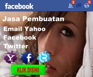 jasa email yahoo