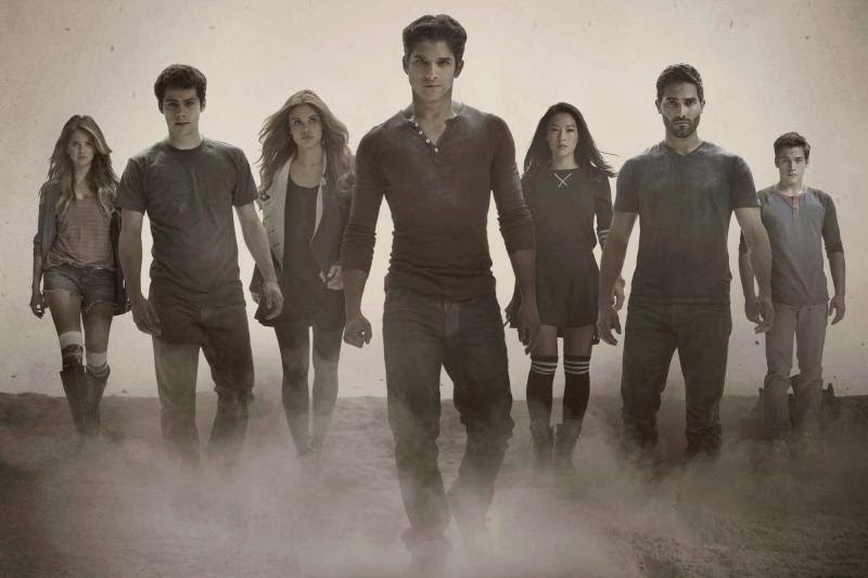 Teen Wolf- 117 - Recap / Review and Episode Awards