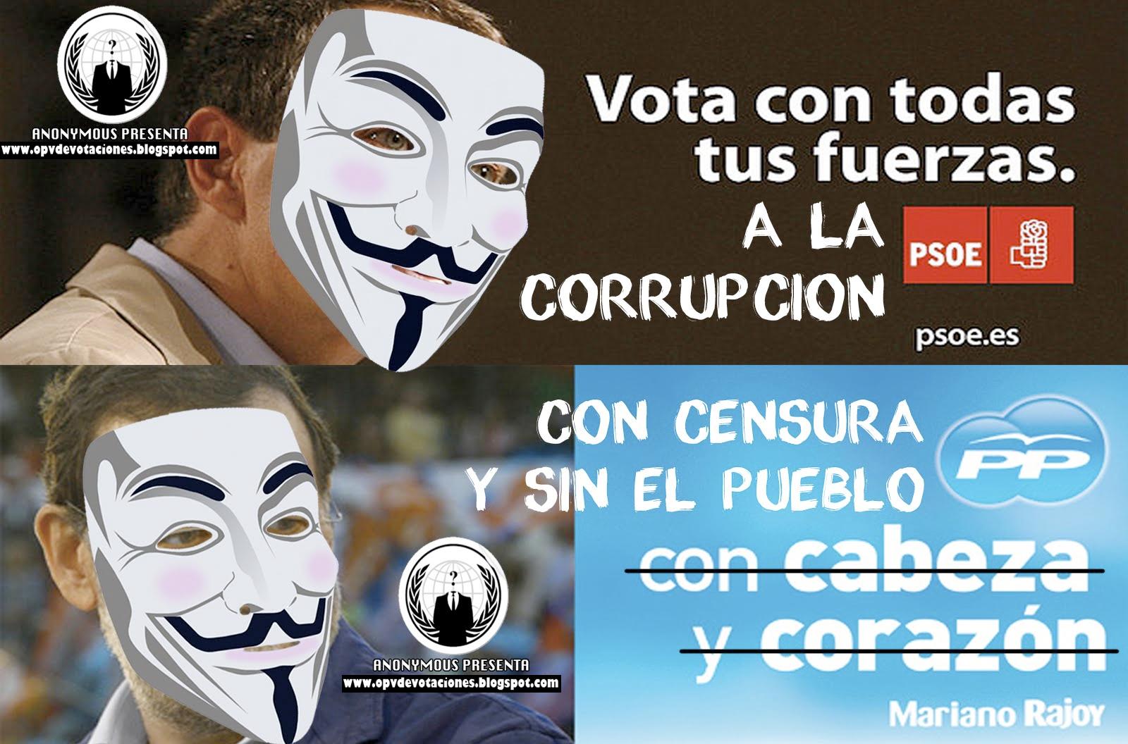 """Resolución de los CJC: Sobre la promesa electoral de Esperanza Aguirre de """"Bachillerato de Excelencia Cartel4"""