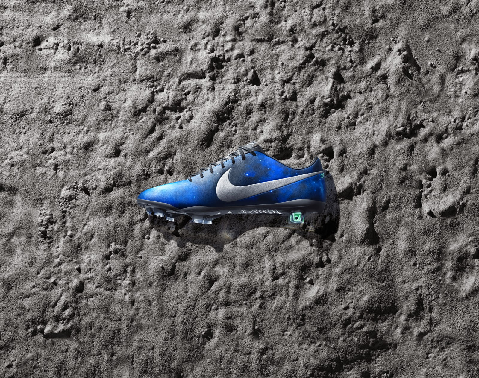 nike mercurial vapor ix cr7 the galaxy boot released