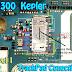 Blackberry 9300 trackpad Ways Jumper solution