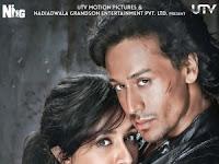Download Film Baaghi (2016) Subtitle Indonesia