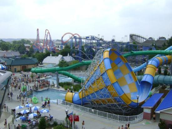 Best Hotels Close To Hershey Park