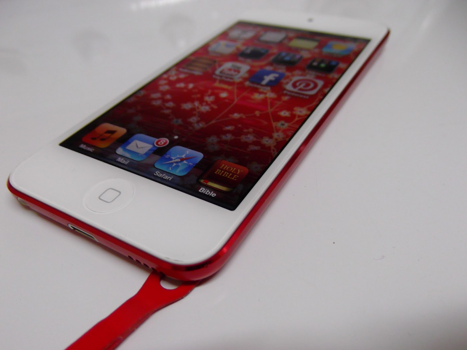 Review: Apple iPod touch (6th generation) - New Atlas