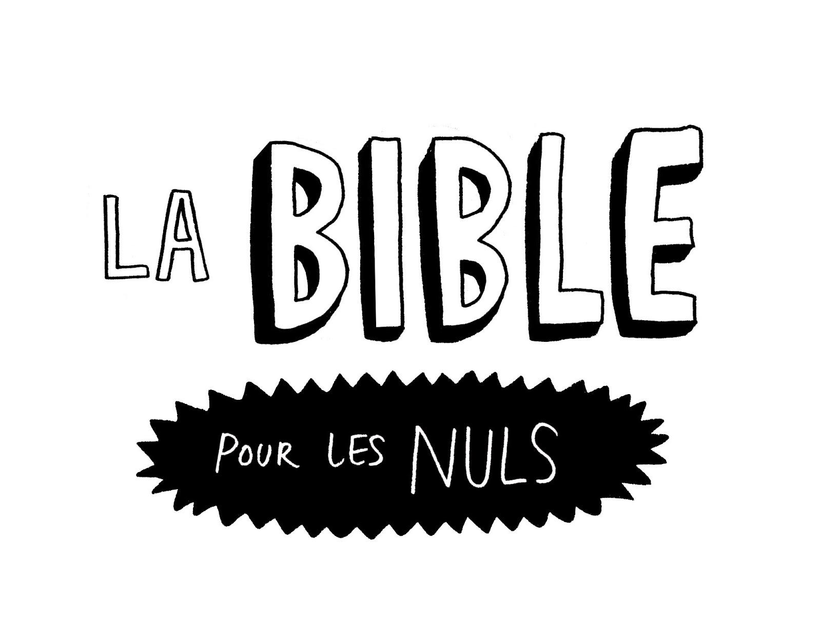 Le meilleur des mondes possibles la bible pour les nuls - La bible pour les nuls ...