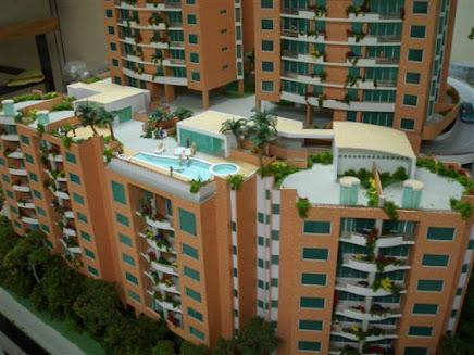 Proyecto Cima Avila . Caracas