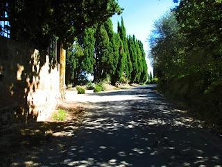 Via di San Bartolomeo, Montepulciano - Toscana