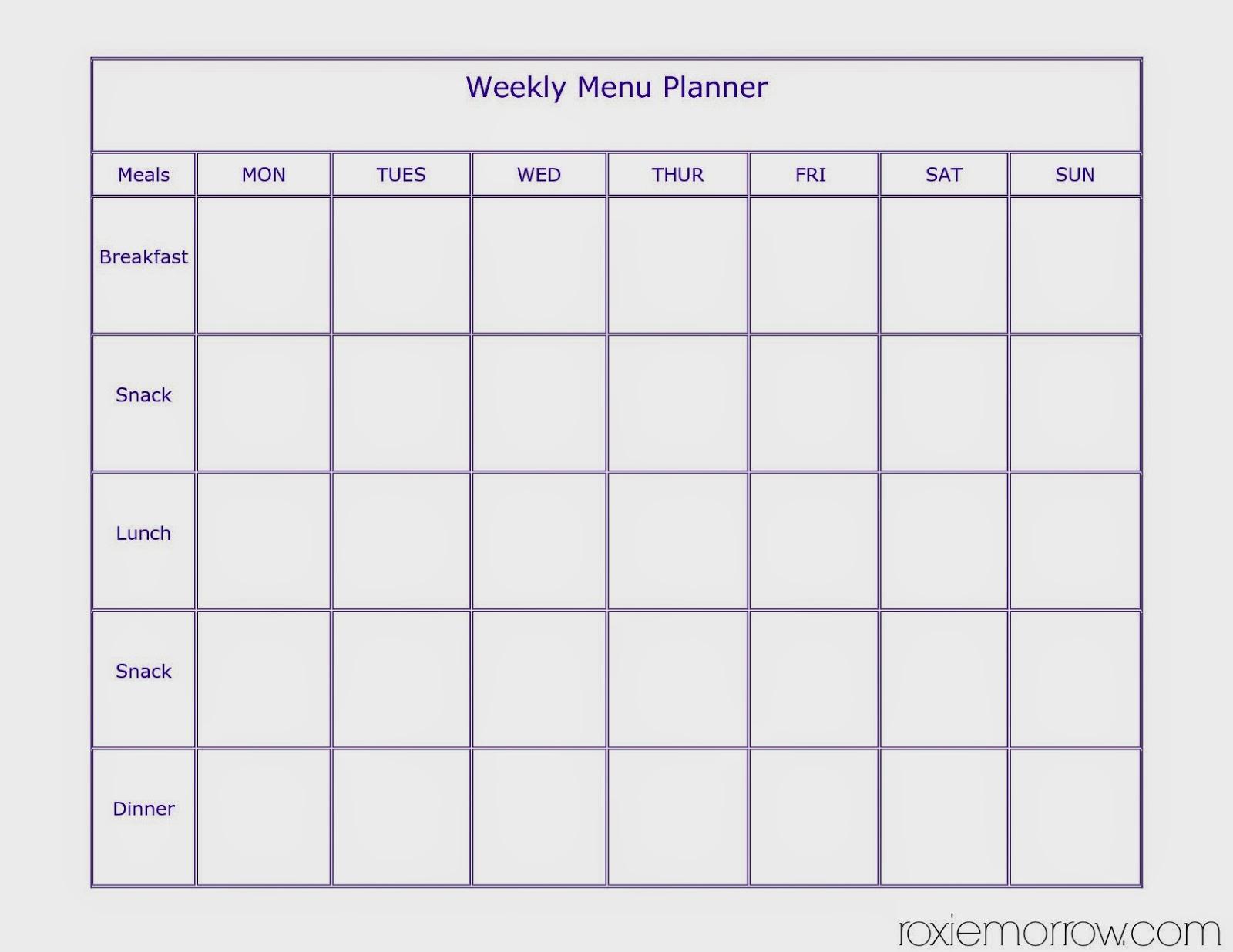 Similiar 7 Day Calendar Template Printable Keywords - 1600x1236 - jpeg
