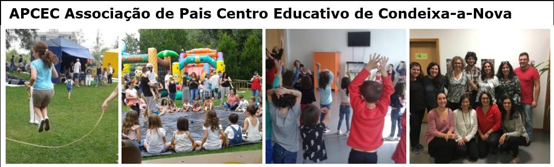 APCEC - Assoc. de Pais do Centro Educativo de Condeixa-a-Nova