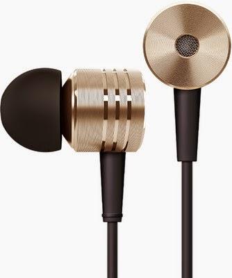 Mi In-ear Headphone Review