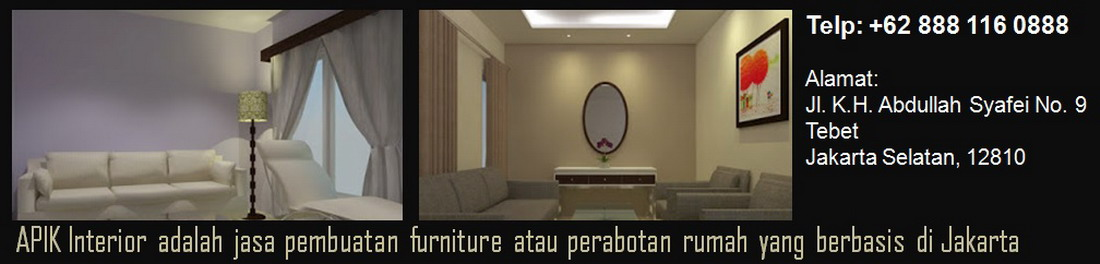APIK Interior